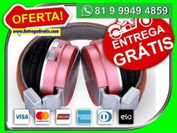 Headphone Bluetooth Fone jbl-Excelente-entrego-gratis