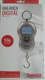 Balança digital até 50 kg