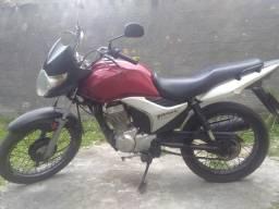 Moto honda titan 150 - 2010