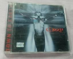 Cd Ozzy Osbourne - Down To Earth