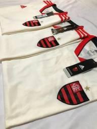 Camisa do Flamengo Original 2018