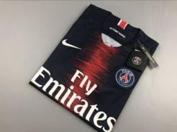 Camisa PSG 2018/2018 Nike Tamanho M