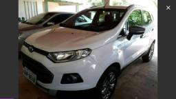 Ford Ecosport 1.6 Freestyle 15/15 - 2015
