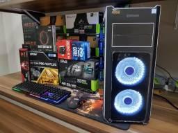 Desktop Gamer Tank Intel Core I3 7100 GTX1050Ti 4Gb 8Gb Ddr4 1 TB Hd