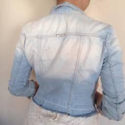 Jaqueta jeans da Joy