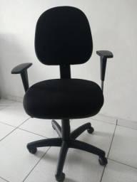 Cadeira giratória leia a descrição