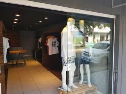 Repasse de ponto comercial - Loja de roupas masculina - Parnamirim / RN