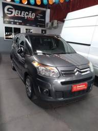 CITROËN C3 PICASSO 2012/2013 1.5 FLEX GL MANUAL - 2013