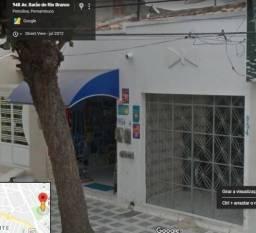 Aluga excelente casa na Barão do Rio Branco
