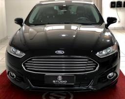 Ford Fusion AWD Ecoboost - 2014