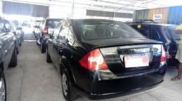 Fiesta Sedan 1.0 8 v 2009 raridade com apenas 40 mil km - 2009