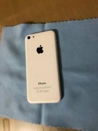 Apple Iphone 5c Branco Em otimo Estado