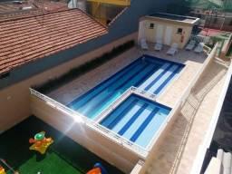 Apartamento à venda com 2 dormitórios em Vila humaitá, Santo andré cod:1046