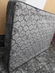 Colchão de Mola Eurosono / Entrega Grátis 992043076