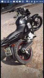 Honda Twister 250cc - 2004