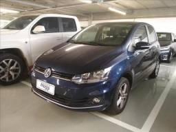 Volkswagen Fox 1.0 Mpi Comfortline 12v - 2017