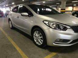 Vendo Kia New Cerato 2014 - 2014
