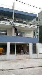 Linda Cobertura com 84 m2 com 2 quartos -sendo 1 suite 1a. Locação com terraço