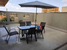 Apartamento com 4 dormitórios para alugar, 230 m² por r$ 2.300/mês - jardim vivendas - são