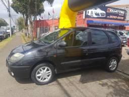 Renault - Scenic 1.6 Rxe - Repasse - Financio 100% - 2003