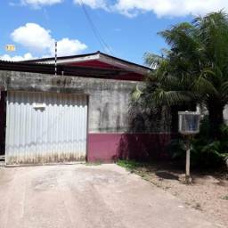 Vendo uma Casa no Bairro Brasil Novo
