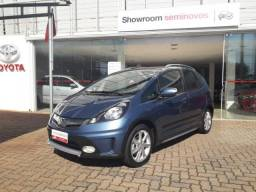 Honda Fit Twist - 2013