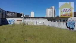 Área para alugar, 875 m² por R$ 20.000,00/mês - Vila Guilhermina - Praia Grande/SP