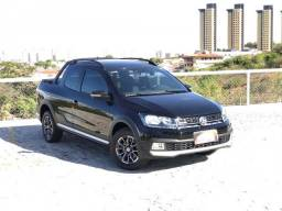 VOLKSWAGEN SAVEIRO 2016/2017 1.6 CROSS CD 16V FLEX 2P MANUAL - 2017
