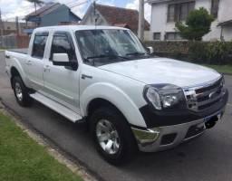 Ranger XLT 10/11 Diesel - 2011