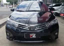 Corolla Xei 2015 automático - FZ Motors - 2015