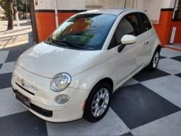 Fiat 500 1.4 Cult - 2013