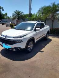 Vende se Fiat Toro diesel at9 d - 2018