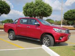 Camionete Toyota Hilux 2016/2016 - 2016