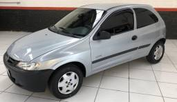 Celta 1.0 Impecável + Direção Hidraulica - 2006