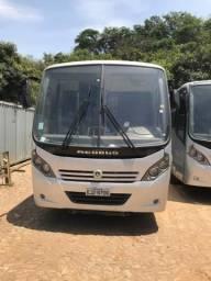 Ônibus VW 17230 - 2012