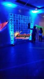 Sunlight locaçao jogo de luz iluminação manaus