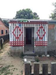 Casa mixta no ramal da castanheira-Vila acre