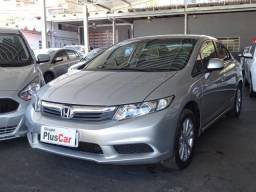HONDA CIVIC 2014/2014 1.8 LXS 16V FLEX 4P MANUAL - 2014
