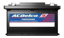 Bateria Acdelco 90 Ah ADR90LD - *