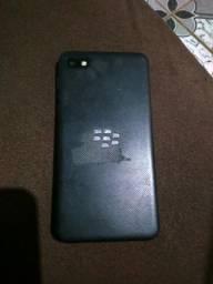 Pra vender logo Blackberry Z10 tudo ok