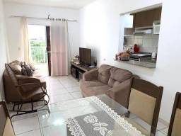 Apartamento no Condomínio Torres do Imperial 1 com 3 dormitórios à venda, 73 m² por R$ 250