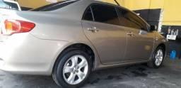 Corolla 1.8 GLI 2011 REPASSE - 2011