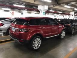 Vendo range rover evoque diesel abaixo de Fipe abaixe para vender - 2015