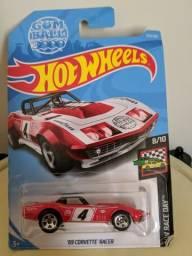 Hot Wheels 69 Corvette Racer
