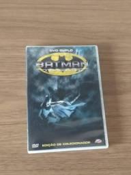 DVD Batman A Série Completa de 1943 (2 discos)