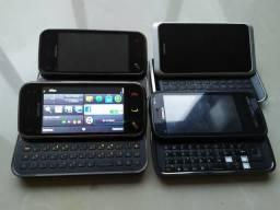 Nokias antigos funcionando