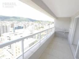 Apartamento com 3 dormitórios à venda, 97 m² por R$ 750.000 - Centro - Poços de Caldas/MG