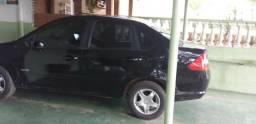 Fiesta 1.6 ano 2009 modelo 2010 - 2010