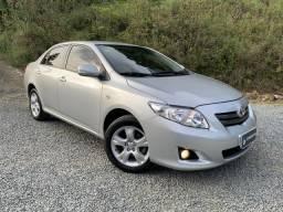 Toyota Corolla XEI 2.0 2011