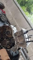 Pessas motor falcom